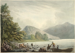 Crummock Water 40.a